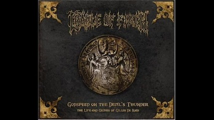 Cradle Of Filth - Dark