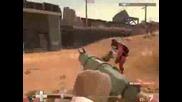 Team Fortress 2 Mass Spies & Demomen
