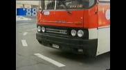 Просто красавци! Интервю за Икарус и автобусния транспорт!