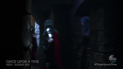 Once Upon a Time Season 5 Episode 6 Sneak Peek