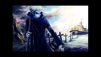 Nightcore - Sail
