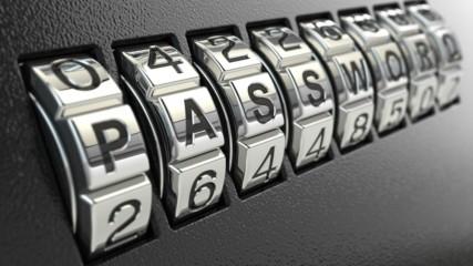 Най-лошите пароли през 2018