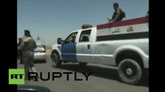 Iraq: Displaced families return to liberated Tikrit after IS defeat