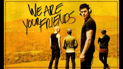 Pyramid – Cole's Memories ( We Are Your Friends Soundtrack )