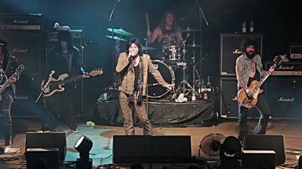 L. A. Guns - Speed ( Official Live Video)
