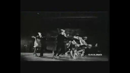 Mina - La Cumparsita ballet 1968
