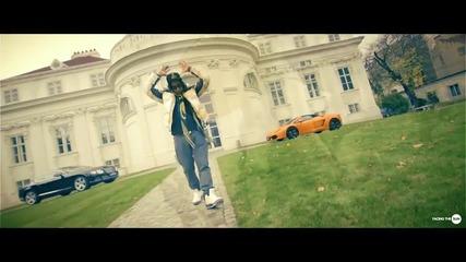 100 Kila - Di Boss [official Hd Video]