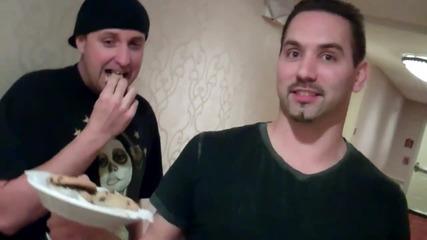Gac Boys - Среднощна закуска (смях)