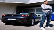 Zlatan Ibrahimovics Luxury Cars Collection