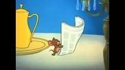Tom Jerry - Прецакан