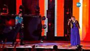 Ники Бакалов, VenZy и Виктория Георгиева - Нищо случайно (на живо от наградите на БГ Радио 2016)