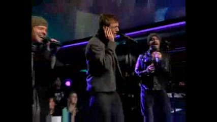 Bsb @ Total Finale Trl - Inconsolable 2008