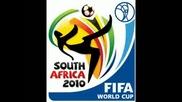 Химна на Световното Първенство по Футбол в Южна Африка 2010 Shakira - Waka Waka Shakira - Waka Waka