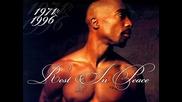 Tupac Shakur - Hail Mary