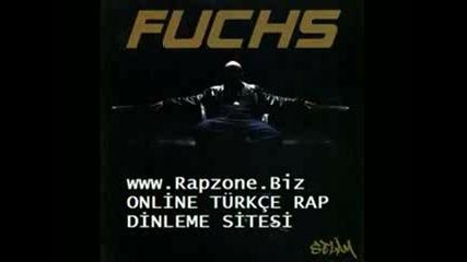 Ceza ft. Fuchs - Nefret Geri Geliyor