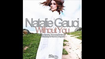 Супер Свежа! Natalie Gauci - Everybody Loves Me
