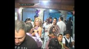 Karakash tv - Abiturenski bal na Sibel - gost muzikant Gunayco 3 cast