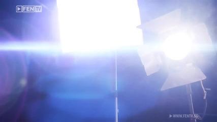 Алисия & Ангел - Плачи сега   Официално видео