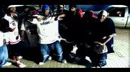Roy Jones Jr. представя Body Head Bangerz Feat. Youngbloodz - I Smoke, I Drank ( Remix ) ( H D )