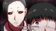 [ Bg Subs ] Tokyo Ghoul 3 Нецензурирана Bd [720p] [sugoifansubs]
