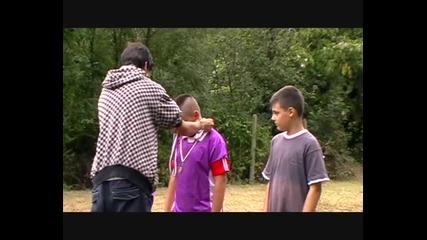 стрелба с лък младежи и девойки 2010г Нагръждаване