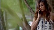 The Vampire Diaries s06e02 (bg subs) - Дневниците на вампира сезон 6 епизод 2
