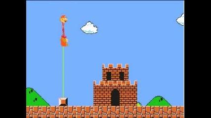Super Mario - Parody2