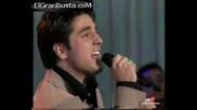 David Bustamante - No Se Vivir Sin Ti