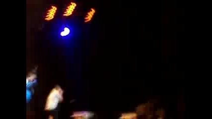 Linkin Park - Papercut Live Greece
