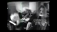 Cannibal Corpse - Sentenced To Burn