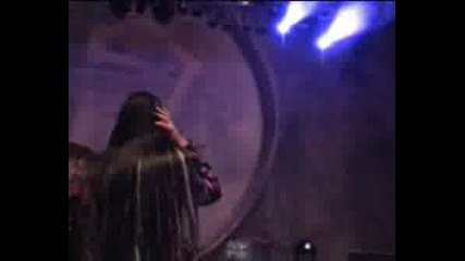 Nightwish Soundcheck - Planet Hell