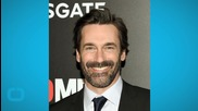'Mad Men' Star Jon Hamm Completes Rehab