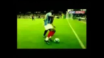 FIFA O09 TrickSs # 2