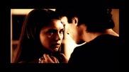 • Delena • The Vampire Diaries