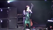 2/4 Tarja: Act I Dvd 3: Falling Awake, Signos (soda Stereo), Little Lies, Underneath (live)