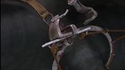 1.06 Дракони: Ездачите от Бърк * Бг Субтитри * Dreamworks Dragons: Riders of Berk # s01e06