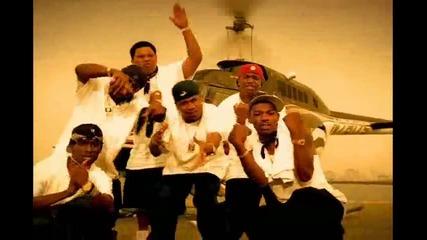 B . G . Feat Big Tymers, Hot Boyz - Bling Bling [ 1999 hq]
