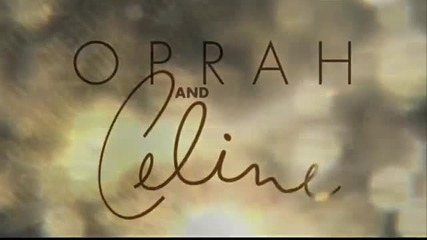 Селин Дион vs. Опра | Celine Dion Versus Oprah