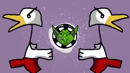 Goblins from Mars - Uberdanger's Dream