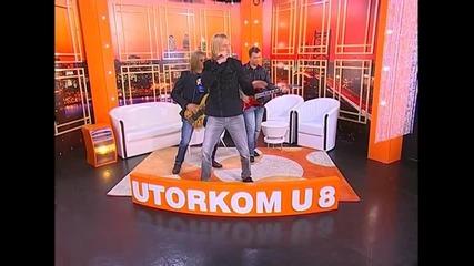 Osvajaci - Pronadji me - Utorkom u 8 - (TvDmSat 2014)