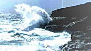 Dj Бобсън89 В Морето Лодка Се Белей