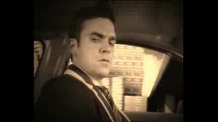 Robbie Williams - The King Of The Bongo Bong