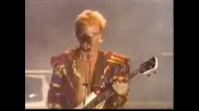The Police - Hole In My Life (live)