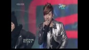 Iu & Brian (fly To The Sky) - My Boy + My Girl [music Bank 01.01.2010 New Year Special]
