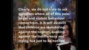 Michael Jackson - речта в Оксфорд 2001 part 2/4