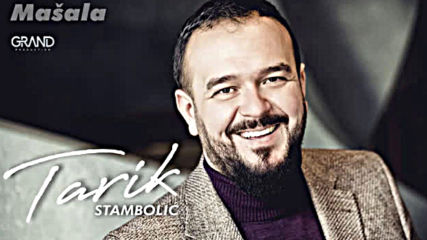 Tarik Stambolic - 07 - Tebi i vinu - Official Audio 2020