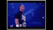 Raw - John Cena Tribute - Remember The Name