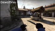 By Nelev Games & Demotvbg Nelev 1 vs 5 knife ! 2015