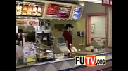 Faces Of Death - Taco Bell vs. Mcdonalds - holy shit this is funny