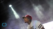 Mama Drama Escalates for Chris Brown After Recent Court Filing